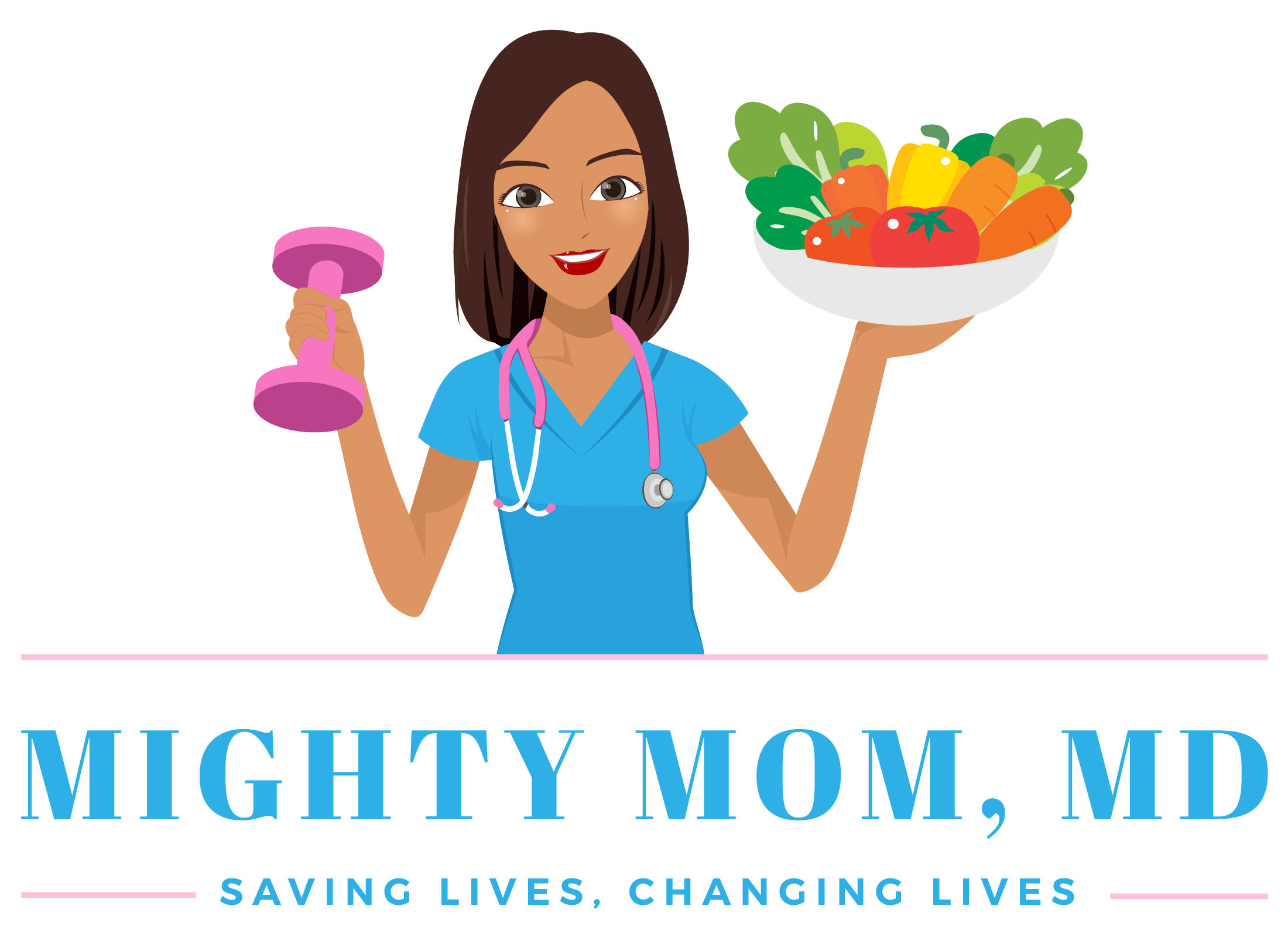 Mighty Mom, MD